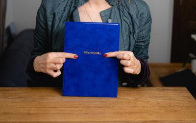 """Biznesa un dzīves dienasgrāmata """"VairoSpēku"""""""